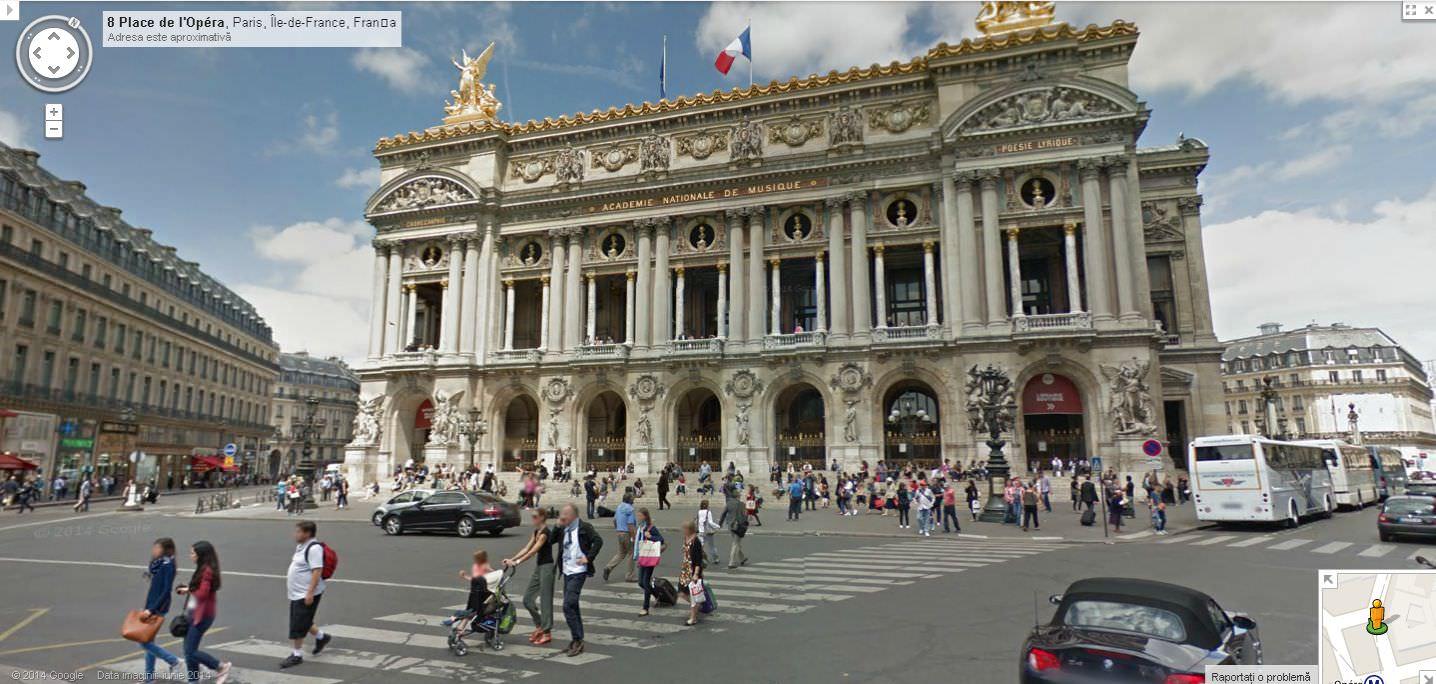 Intalnire intre un singur Paris