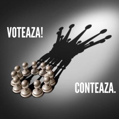 voteaza conteaza 3