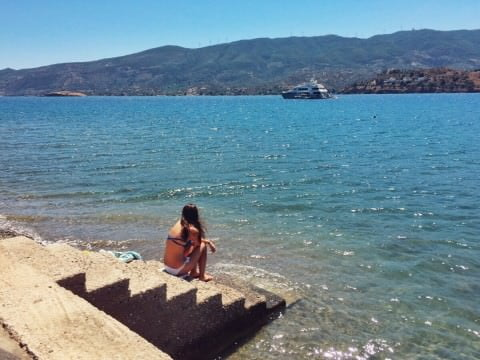 În rest, Grecia rămâne la fel de seducătoare.