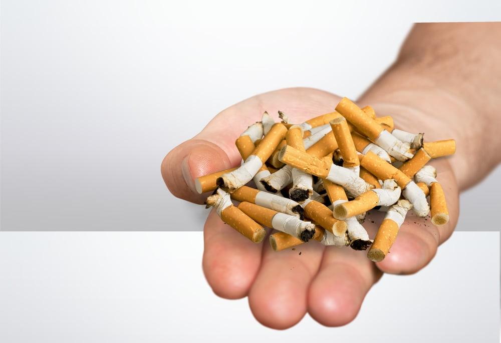 De ce ne ingrasam cand ne lasam de fumat? | Medlife