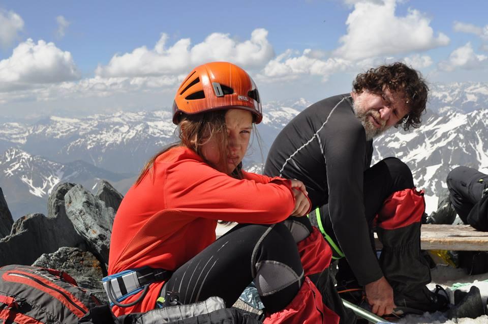 pierdere în greutate alpiniști)